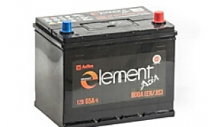 Smart Element Asia 65a