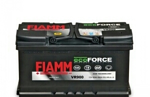 Fiamm ecoforce 90a AGM